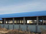 塑钢瓦厂房